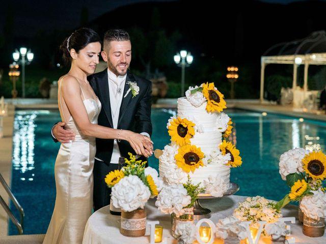 Il matrimonio di Melissa e Mario a Sezze, Latina 56