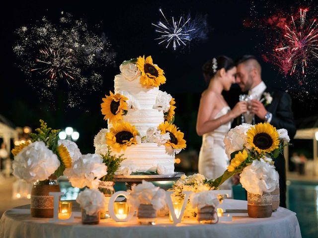 Il matrimonio di Melissa e Mario a Sezze, Latina 57