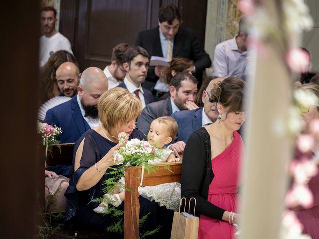 Il matrimonio di Matteo e Nina a Lucca, Lucca 47