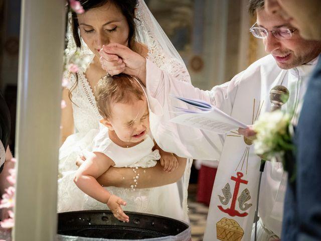 Il matrimonio di Matteo e Nina a Lucca, Lucca 48
