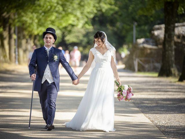 Il matrimonio di Matteo e Nina a Lucca, Lucca 66