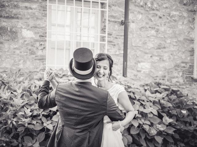 Il matrimonio di Matteo e Nina a Lucca, Lucca 77