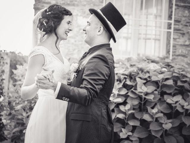 Il matrimonio di Matteo e Nina a Lucca, Lucca 78
