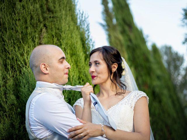 Il matrimonio di Matteo e Nina a Lucca, Lucca 79
