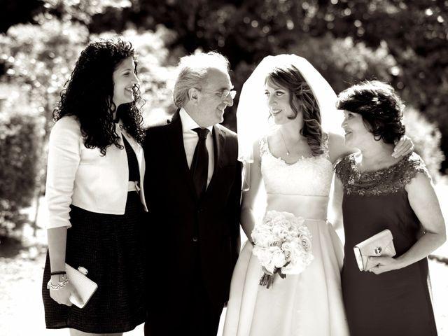 Il matrimonio di Marco e Stefania a Roma, Roma 6