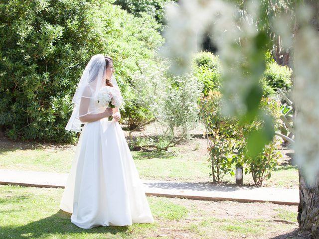 Il matrimonio di Marco e Stefania a Roma, Roma 7