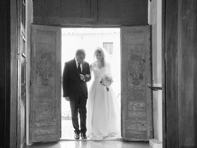 Il matrimonio di Marco e Stefania a Roma, Roma 10