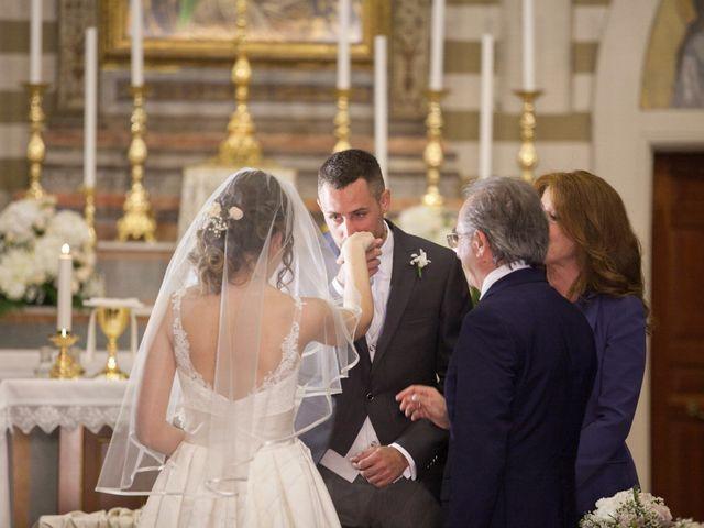 Il matrimonio di Marco e Stefania a Roma, Roma 11
