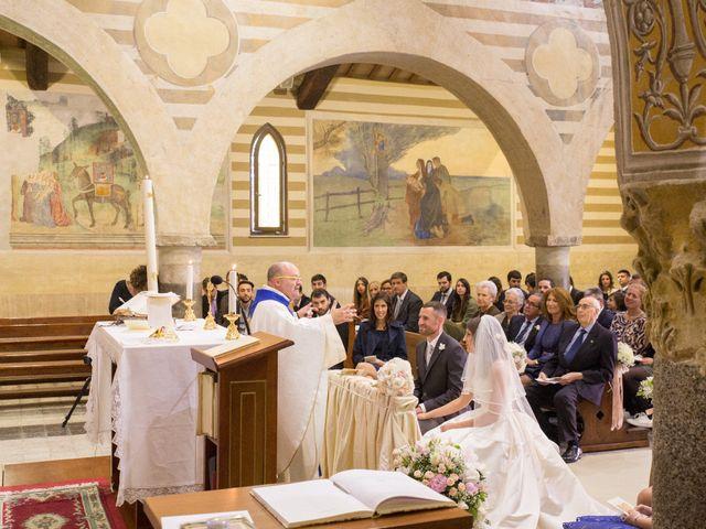 Il matrimonio di Marco e Stefania a Roma, Roma 14