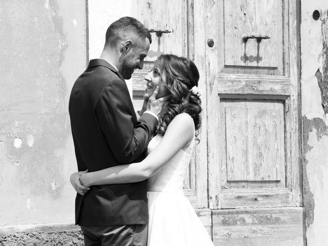 Il matrimonio di Marco e Stefania a Roma, Roma 17