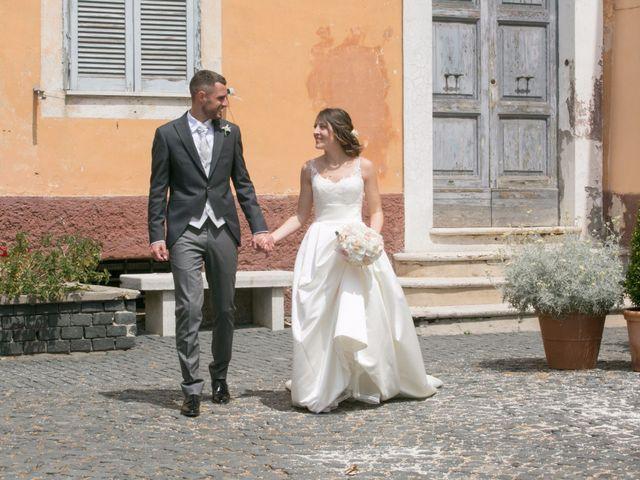 Il matrimonio di Marco e Stefania a Roma, Roma 18
