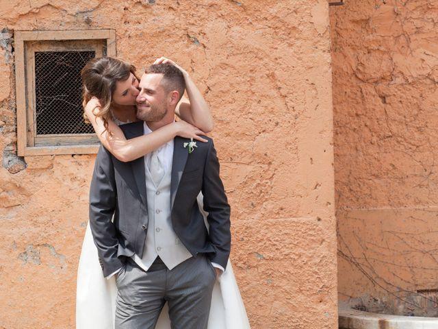 Il matrimonio di Marco e Stefania a Roma, Roma 20