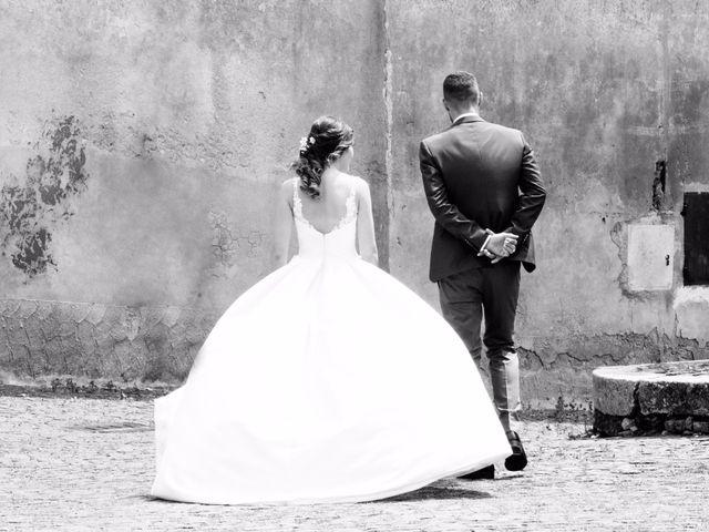 Il matrimonio di Marco e Stefania a Roma, Roma 23