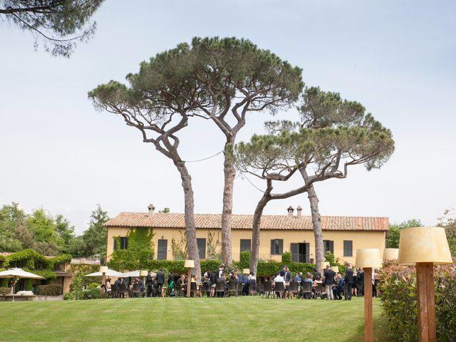 Il matrimonio di Marco e Stefania a Roma, Roma 25