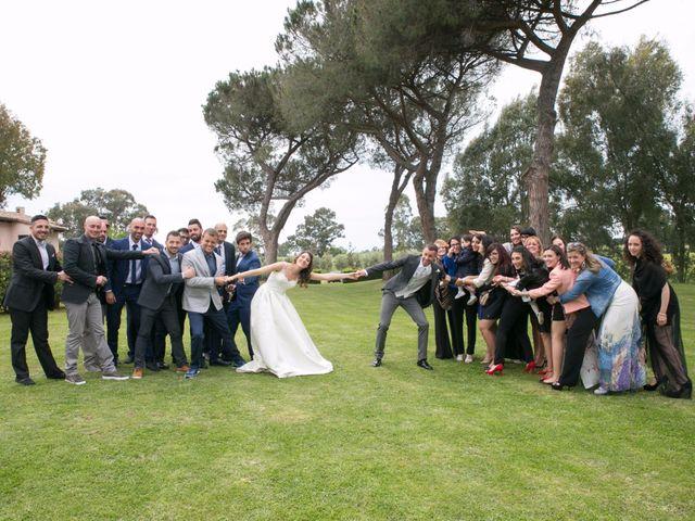 Il matrimonio di Marco e Stefania a Roma, Roma 30