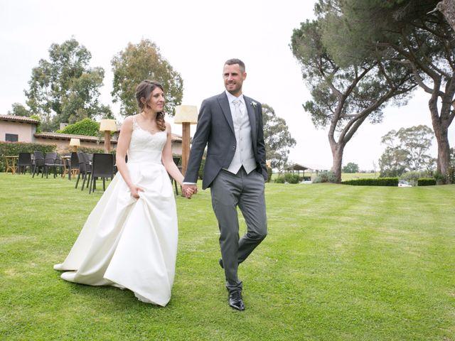 Il matrimonio di Marco e Stefania a Roma, Roma 32