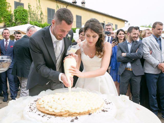 Il matrimonio di Marco e Stefania a Roma, Roma 35