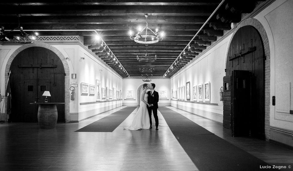 Il matrimonio di Stefano e Silvia a Castrezzato, Brescia