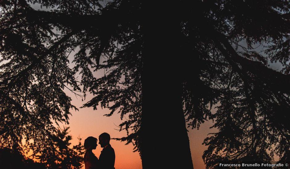 Il matrimonio di Pietro e Sara a Rocca Susella, Pavia