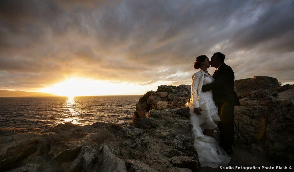 Il matrimonio di Rocco e Giulia a Scilla, Reggio Calabria