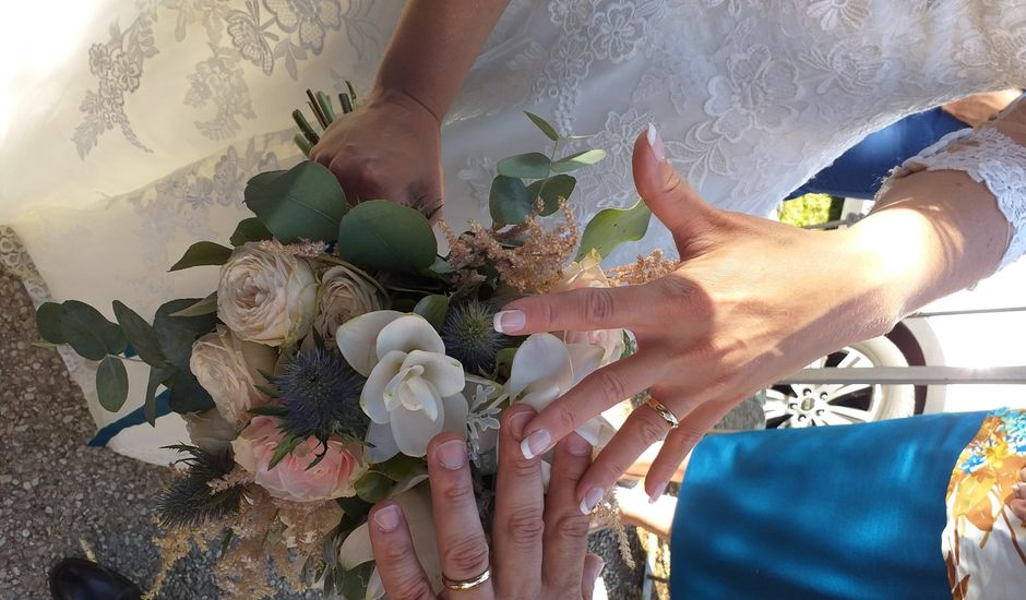Il matrimonio di Luca e Elisa a Siena, Siena