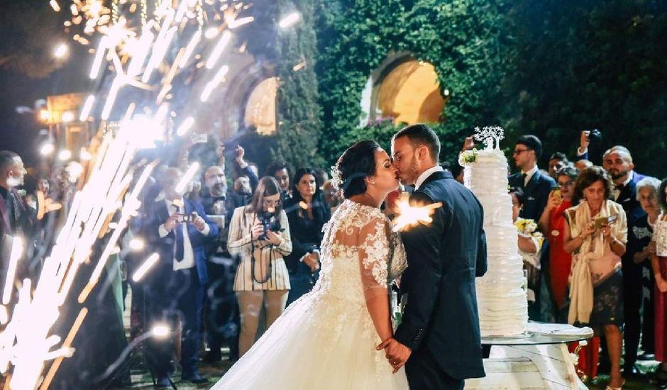 Il matrimonio di Graziano e Noemi a Ostuni, Brindisi