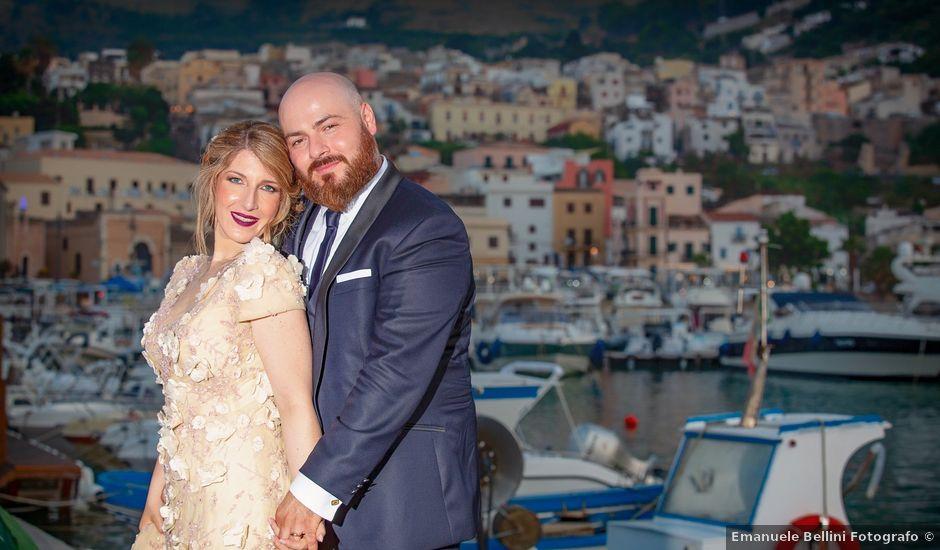 Il matrimonio di Gianni e Rossella a Trapani, Trapani