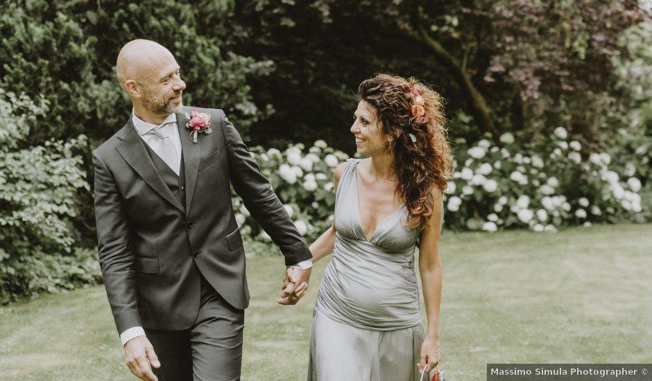 Il matrimonio di Ton e Paola a Monza, Monza e Brianza