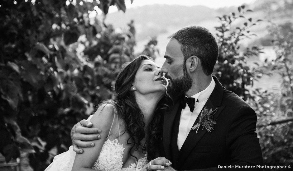 Il matrimonio di Federico e Ilaria a Nicosia, Enna