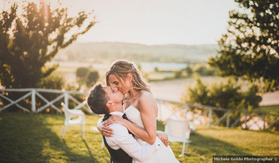 Il matrimonio di Margherita e Luca a Osimo, Ancona