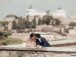 Le nozze di Federica e Paolo 1