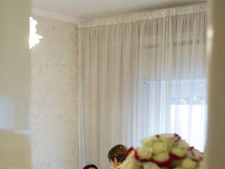 Le nozze di Alessandra e Christian 3