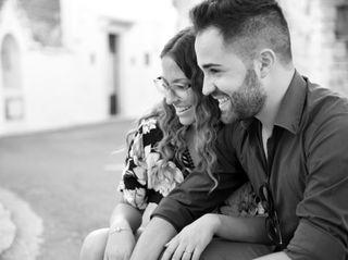 Le nozze di Marisabel e Giovanni 3