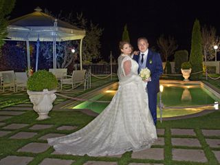 Le nozze di Simona e Salvatore