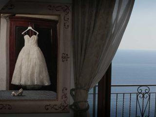 Le nozze di Francesco e Zoe 3