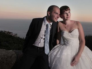 Le nozze di Francesco e Zoe