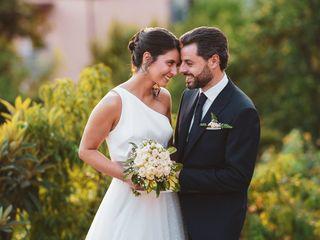 Le nozze di Franesco e Lucilla