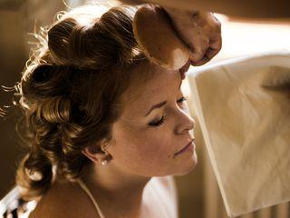 Le nozze di Weronika e Marco 1