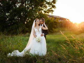 Le nozze di Jacopo e Ylenia 1