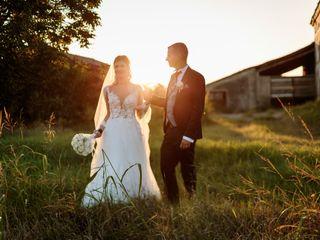 Le nozze di Jacopo e Ylenia 2