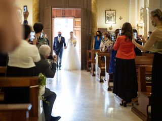 Le nozze di Jacopo e Ylenia 3