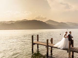 Le nozze di Michele e Benedetta