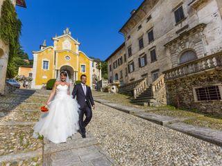 Le nozze di Michele e Benedetta 2