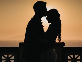 Le nozze di Gionathan e Elisabetta
