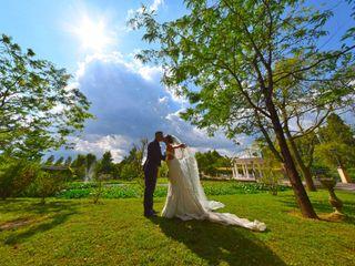 Le nozze di Elisa e Ciro