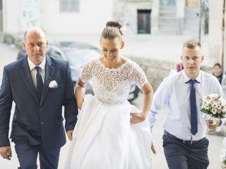 Le nozze di Kamila e Michele 1