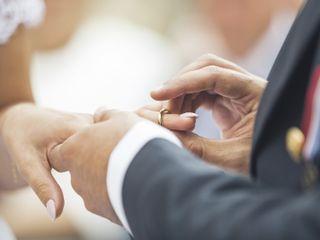 Le nozze di Kamila e Michele 2