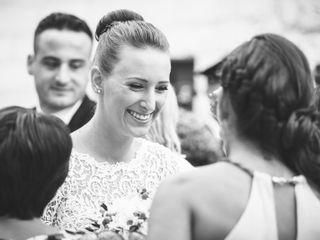 Le nozze di Kamila e Michele 3