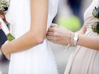 Le nozze di Giulia e Fabrizio 2