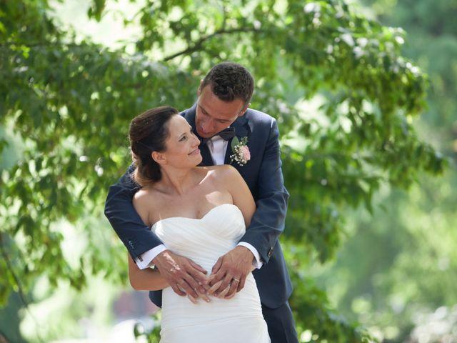 Le nozze di Silvia e Nicolas